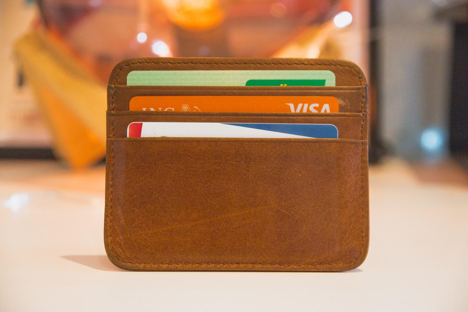 Rewards Come True - Wallet